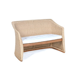 Aston Bench 2 Seater | Panche | Wintons Teak
