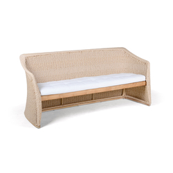 Aston Bench 3 Seater | Garden benches | Wintons Teak