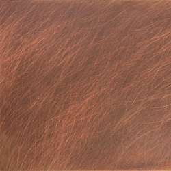 Orbitale DeLabré copper | Metal sheets | De Castelli