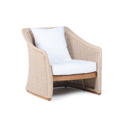 Aston Deep Seater | Armchairs | Wintons Teak