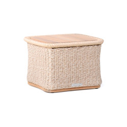 Aston Sofa Table Square | Garten-Beistelltische | Wintons Teak