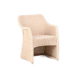 Elan Dinning Armchair - PT | Gartenstühle | Wintons Teak