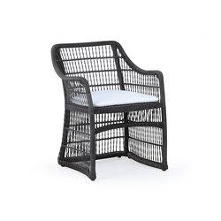 Elan Dinning Armchair - PR | Garden chairs | Wintons Teak
