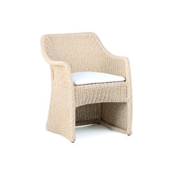 Elan Dinning Armchair - PT | Sedie da giardino | Wintons Teak