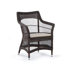 Kingston Armchair | Gartenstühle | Wintons Teak