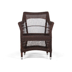 Kingston Armchair | Garden chairs | Wintons Teak