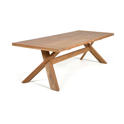 Knox Table | Esstische | Wintons Teak