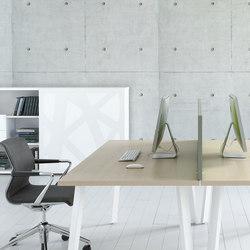 Ogi A | Sistemas de mesas | MDD
