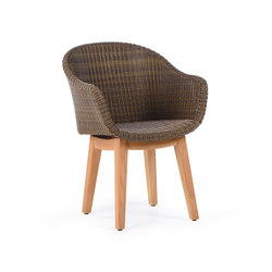 Matz Armchair | Garden chairs | Wintons Teak