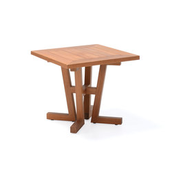 Pembroke Coffee Table | Side tables | Wintons Teak