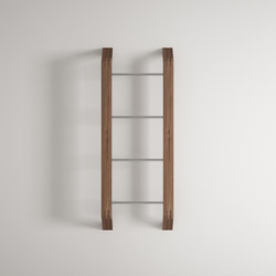 Towel Racks HANGING TOWEL HANGER | Estanterías toallas | Karpenter