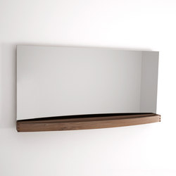 Miles MIRROR | Wall mirrors | Karpenter