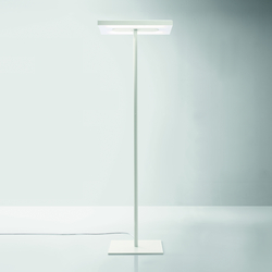 Linea Floor lamp | General lighting | Quadrifoglio Office Furniture