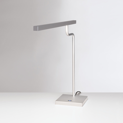 MicroStick Desk/table lamp | General lighting | Quadrifoglio Office Furniture