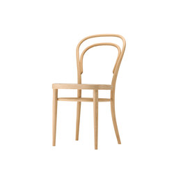 214 Pure Materials | Stühle | Thonet