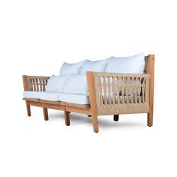 Planar Sofa | Garden sofas | Wintons Teak