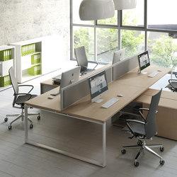 Ogi Q | Tischsysteme | MDD