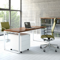 Ogi Q | Individual desks | MDD