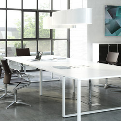 Ogi Q | Multimedia conference tables | MDD