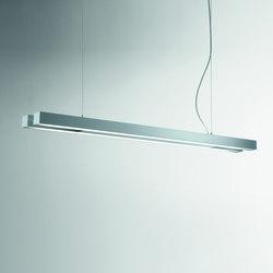 Stick Suspended lamp 120 | General lighting | The Quadrifoglio Group