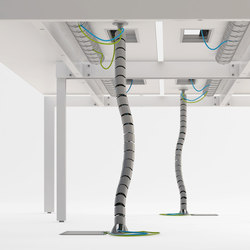 Ogi U | Cable management | MDD