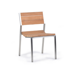 Salma Lumiere Chair | Sillas de jardín | Wintons Teak