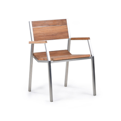 Salma Lumiere Armchair | Chairs | Wintons Teak