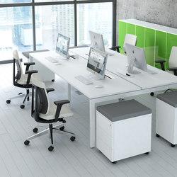 Ogi U | Sistemas de mesas | MDD