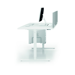 Idea+ Tube | Escritorios individuales | Quadrifoglio Office Furniture