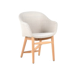 Vera Armchair | Garden chairs | Wintons Teak