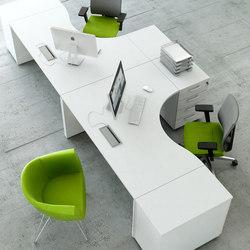 Ogi V | Sistemas de mesas | MDD