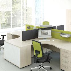 Ogi V | Tischsysteme | MDD