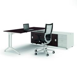 X2 | Executive desks | Quadrifoglio Office Furniture