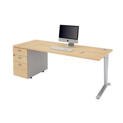 Idea+ Ypsilon | Individual desks | Quadrifoglio Office Furniture