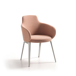 Roc chair | Restaurant chairs | COR