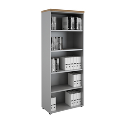 Armadi | Office shelving systems | Quadrifoglio Office Furniture