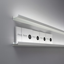 Espo' Soft wall system | Wall lights in aluminium | Aqlus