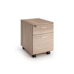 Bucs | Carritos auxiliares | Quadrifoglio Office Furniture