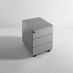 Container | Beistellcontainer | Quadrifoglio Office Furniture