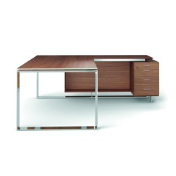 X7 | Bureaux de direction | Quadrifoglio Office Furniture