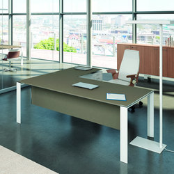 X7 | Escritorios ejecutivos | Quadrifoglio Office Furniture