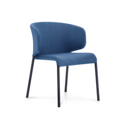 DOUBLE 011 chair | Garden chairs | Roda