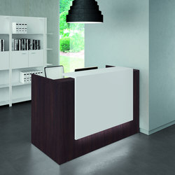 Z2 | Banques d'accueil | Quadrifoglio Office Furniture