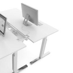 Yan T | Systèmes de tables de bureau | MDD