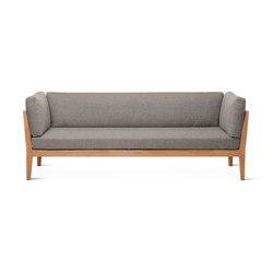 TEKA sofa | Sofás de jardín | Roda