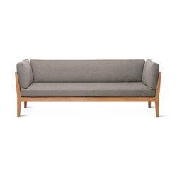 TEKA sofa | Gartensofas | Roda