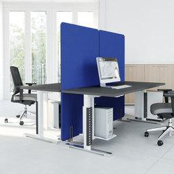 Yan T | Desking systems | MDD
