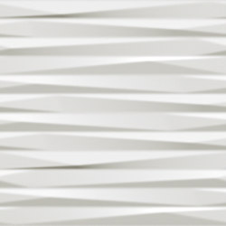 3D Wall Design Blade | Wall tiles | Atlas Concorde