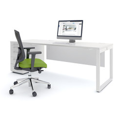 Yan Z | Individual desks | MDD