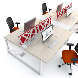 Yan Z | Desking systems | MDD